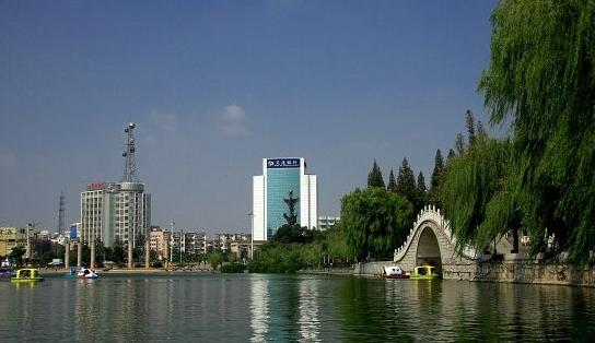 Wuhu China  city photos gallery : Wuhu city